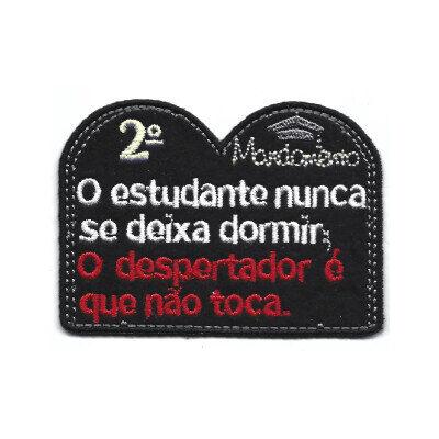 emblema 2 mandamento