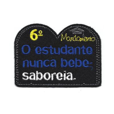 emblema 6 mandamento