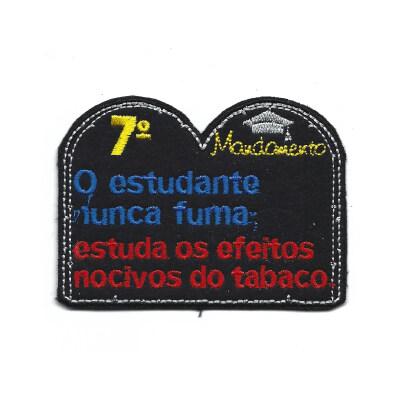 emblema 7 mandamento