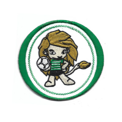 emblema Leao sporting