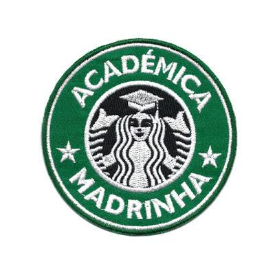 emblema academica madrinha