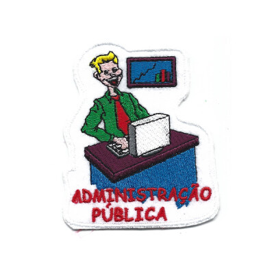 emblema administracao publica