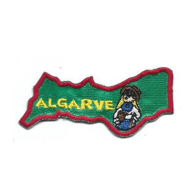 emblema algarve