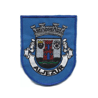 emblema aljezur brasao