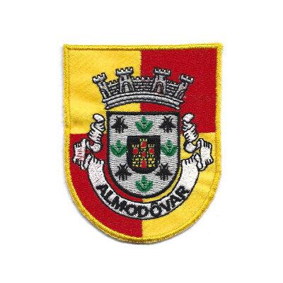 emblema almodovar brasao