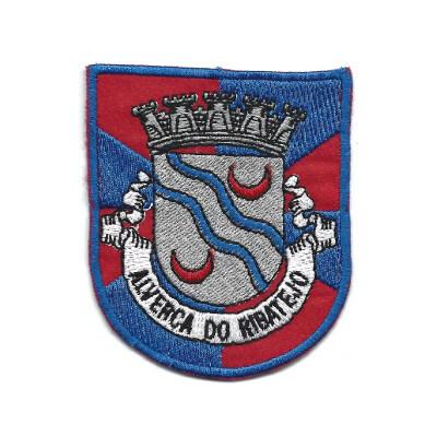 emblema alverca do ribatejo brasao
