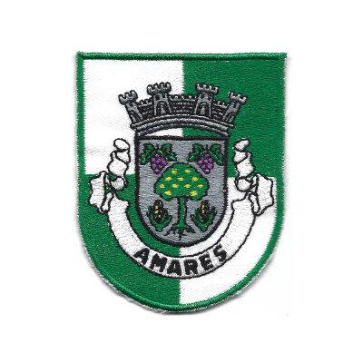 emblema amares brasao