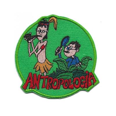 emblema antropologia