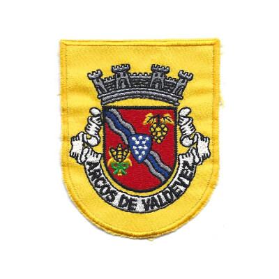 emblema arcos de valdevez brasao
