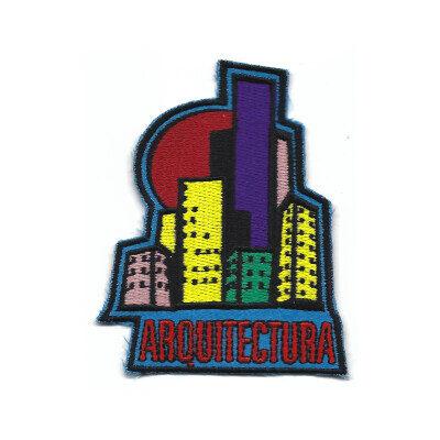 emblema arquitectura