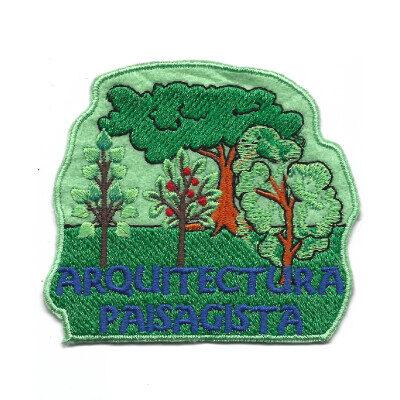 emblema arquitectura paisagista