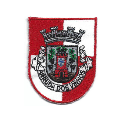 emblema arruda dos vinhos brasao