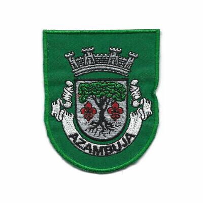 emblema azambuja brasao