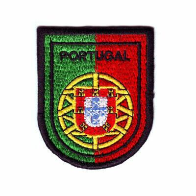 emblema bandeira portugal brasao 1