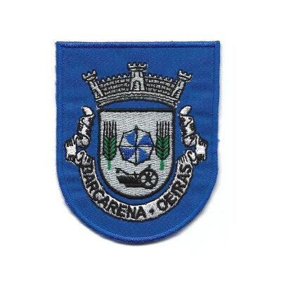 emblema barcarena oeiras