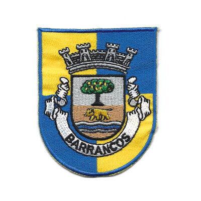 emblema barrancos brasao