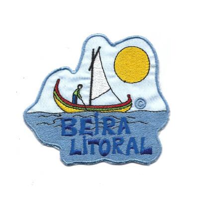 emblema beira litoral