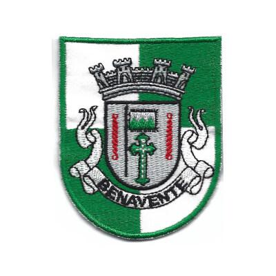 emblema benavente brasao