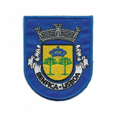 emblema benfica lisboa brasao