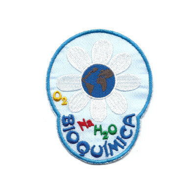 emblema bioquimica