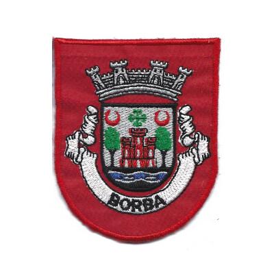emblema borba brasao