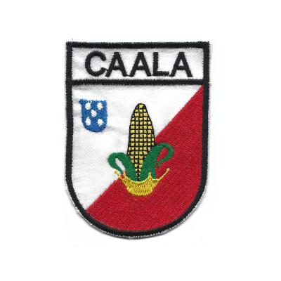 emblema caala brasao