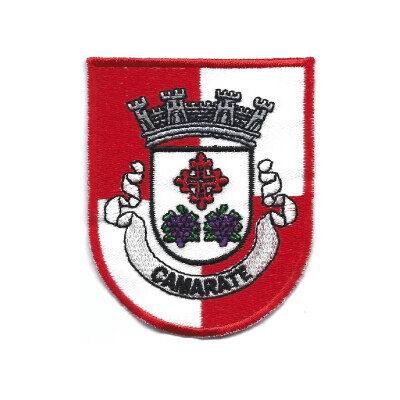 emblema camarate brasao