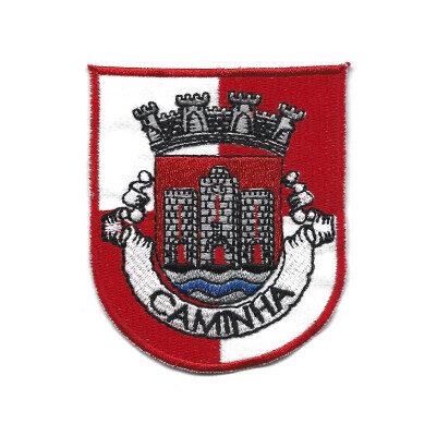 emblema caminha brasao