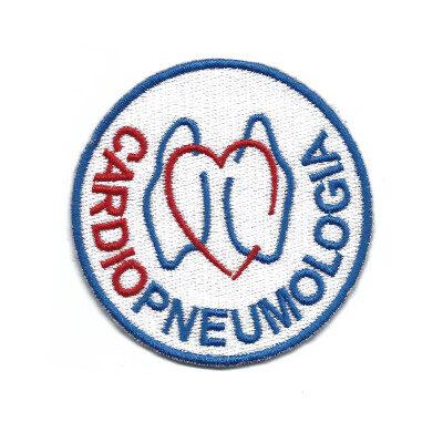 emblema cardiopneumologia