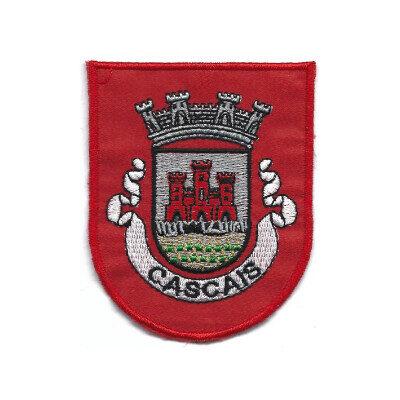 emblema cascais brasao