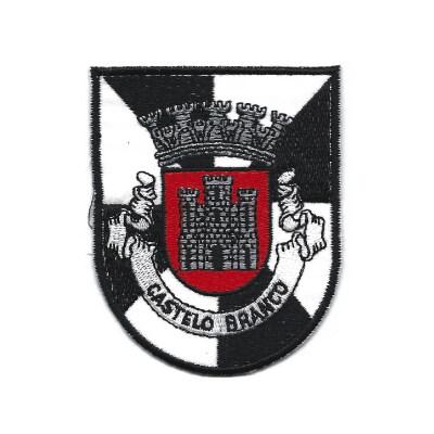 emblema castelo branco brasao