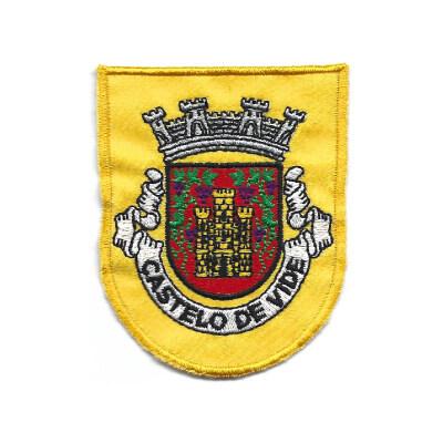 emblema castelo de vide brasao