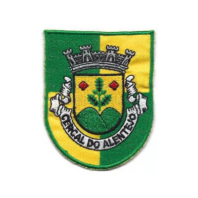 emblema cercal do alentejo brasao