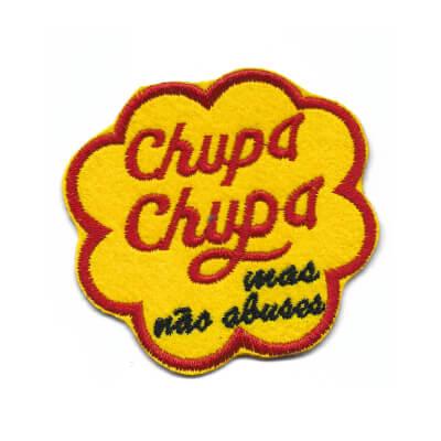 emblema chupa chupa