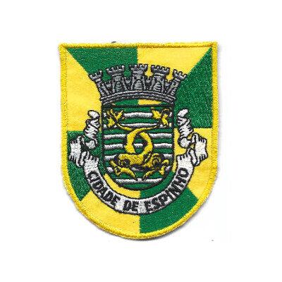 emblema cidade de espinho brasao