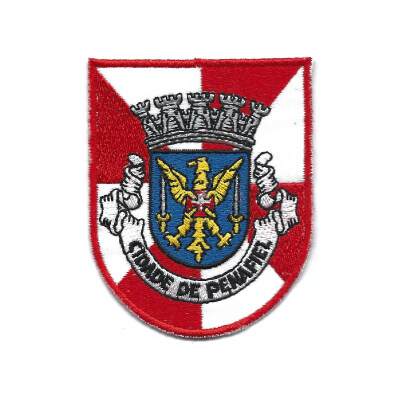 emblema cidade de penafiel brasao