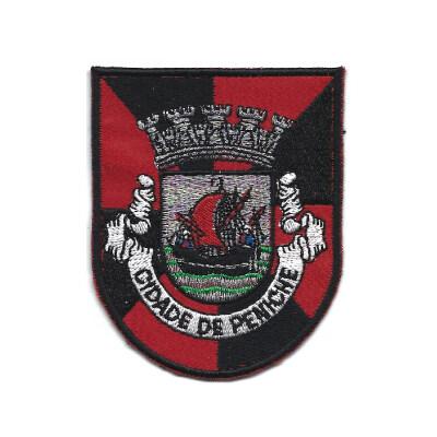 emblema cidade de peniche brasao