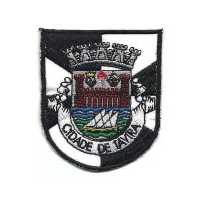 emblema cidade de tavira brasao 1