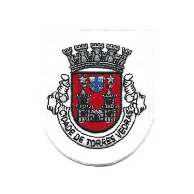 emblema cidade de torres vedras brasao 1