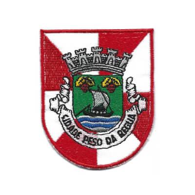 emblema cidade peso da regua brasao 1