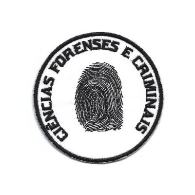 emblema ciencias forenses