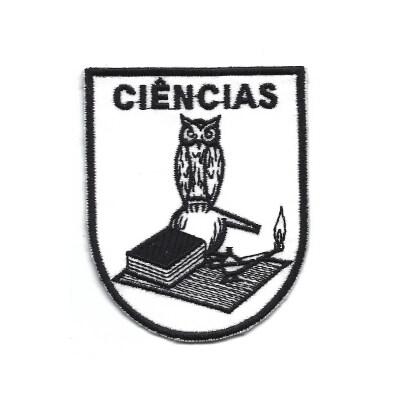 emblema ciencias