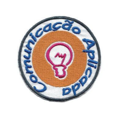 emblema comunicacao aplicada