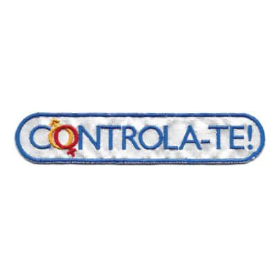 emblema controla te