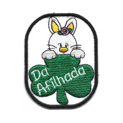 emblema da afilhada 1