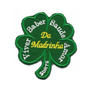 emblema da madrinha