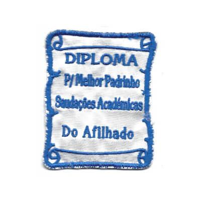 emblema diploma 1