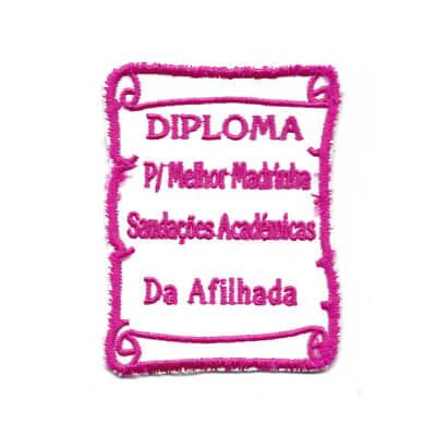 emblema diploma 2