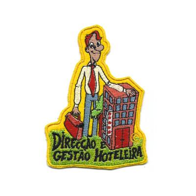 emblema direccao gestao hoteleira