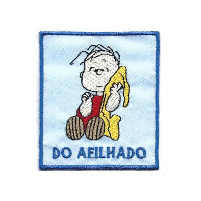 emblema do afilhado